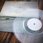 last days - seafaring - clear lp