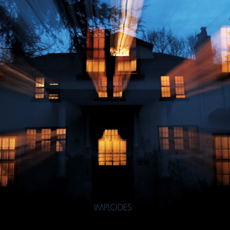 impodes - recurring dream